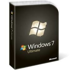 China Microsoft Genuine Windows 7 Ultimate Full Version OEM Key 64 Bit proveedor